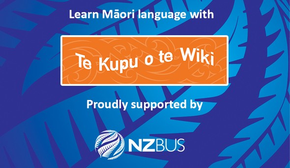 Maori Language Week