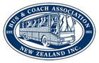 Member of the NZ Bus and Coach Association
